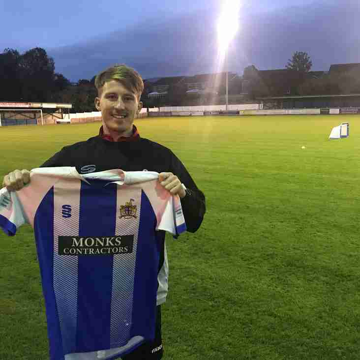 Carney heads to Clitheroe