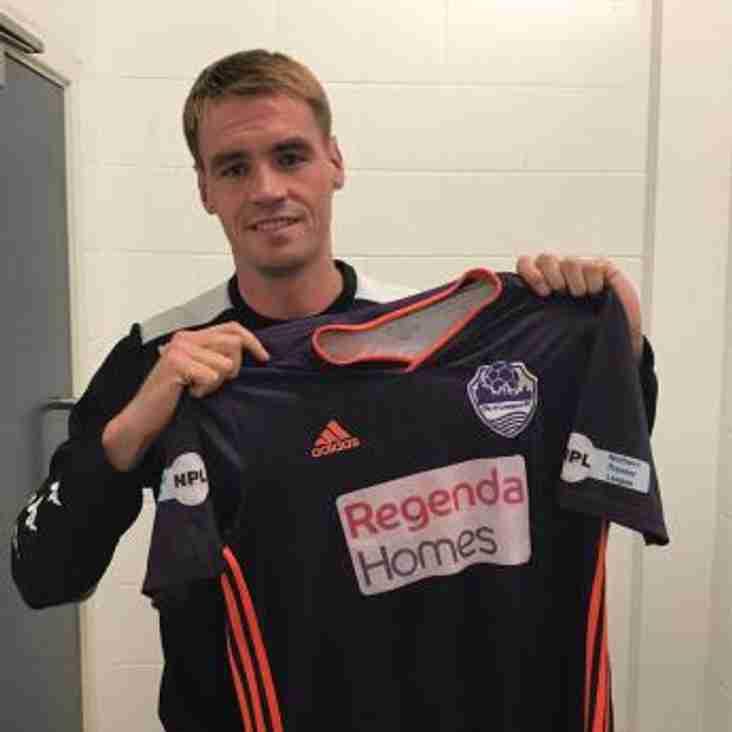 McCarten joins City of Liverpool