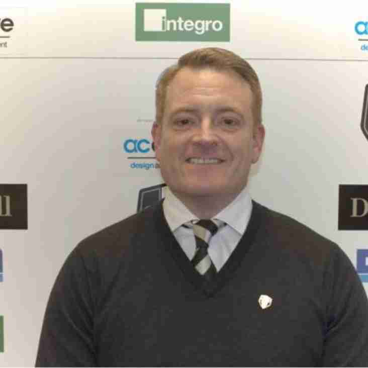 Gingerbreads appoint new director