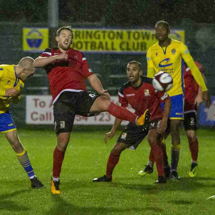 Premier round-up: Yellows and Hyde strike late