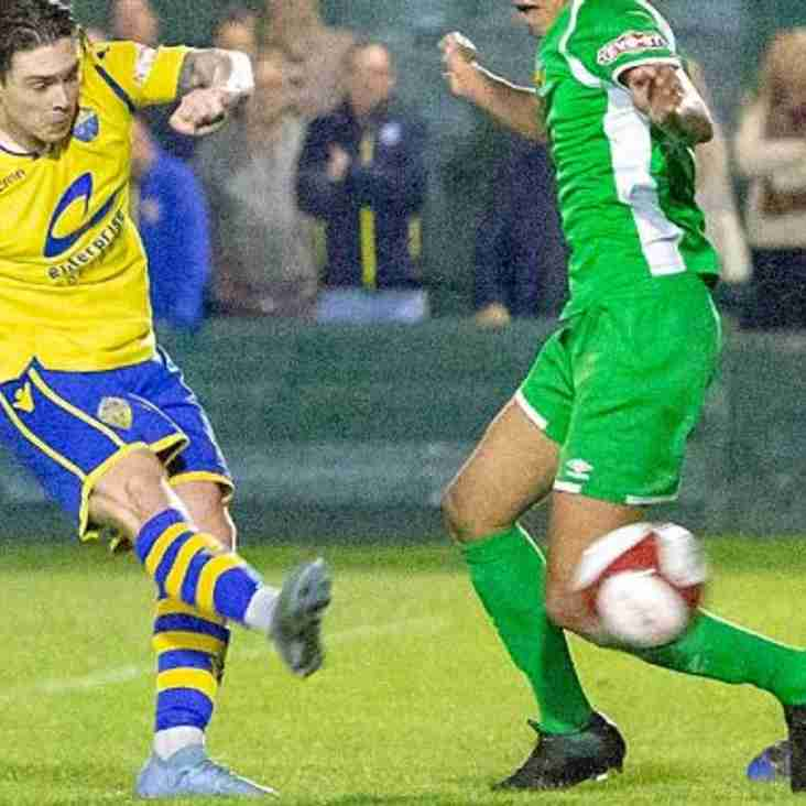 Jack Dunn returns to action for Yellows