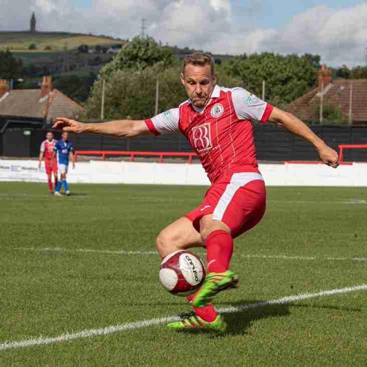 Nicky Clee departs Ashton United