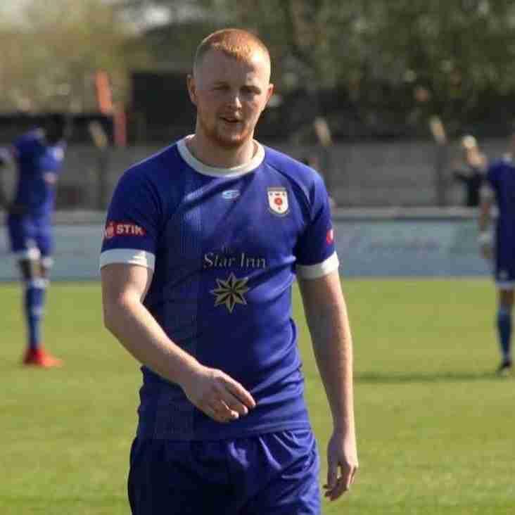 Adam Latham joins Glossop North End
