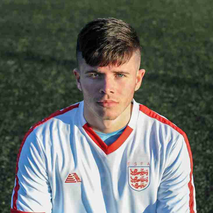 England call-up for Mariners teen Mathew Wade