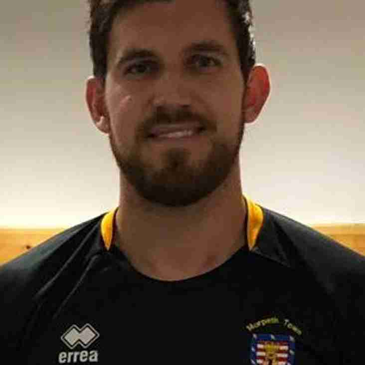 McKeown leaves Morpeth