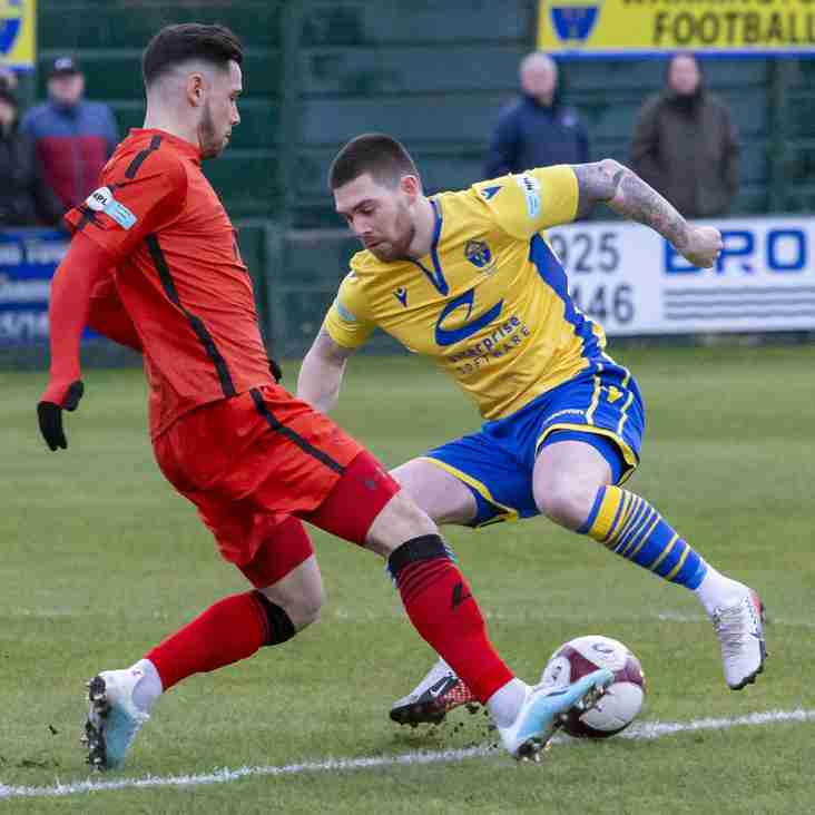 Premier Preview: Play-off clash in top division