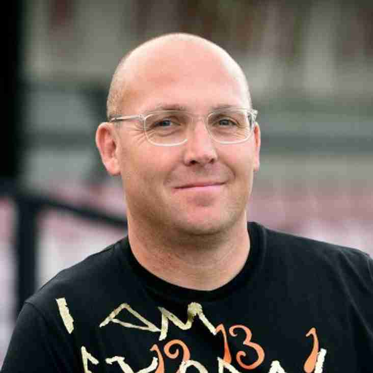 Wisbech Town manager resigns