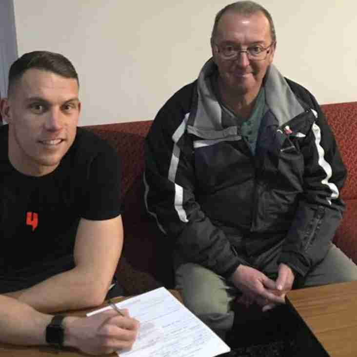 Duo commit to Atherton Collieries