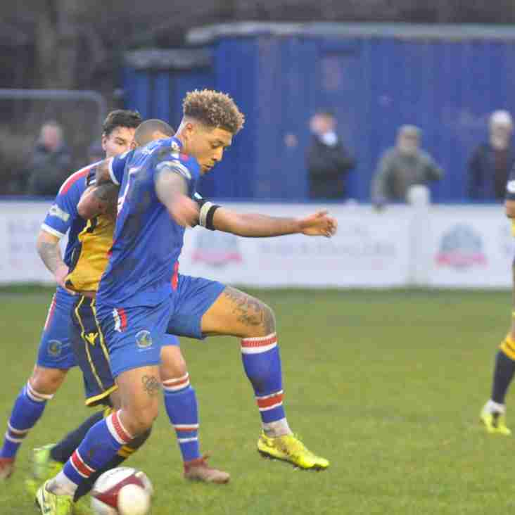 S/East round-up: Top two win by four