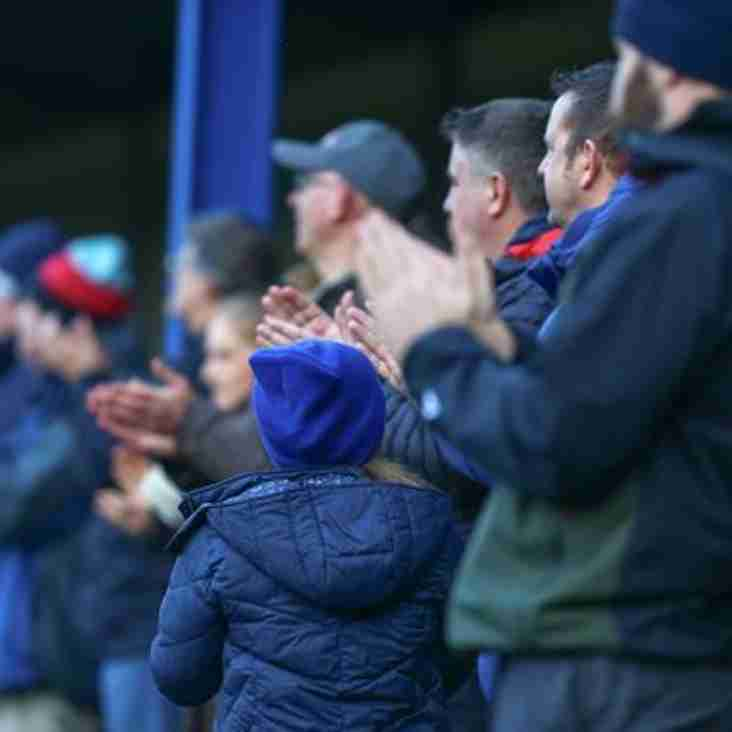 S/East Preview: Leek Town five clear at top