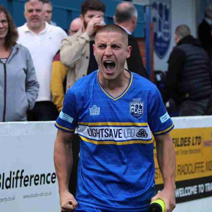 Metcalfe joins Stalybridge