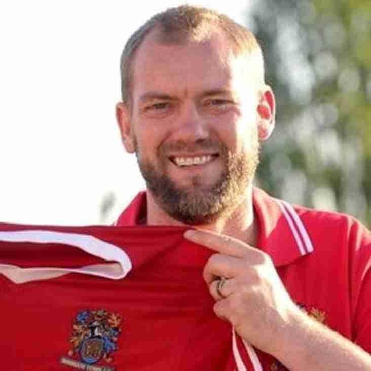 Brett Whaley returns to Wisbech