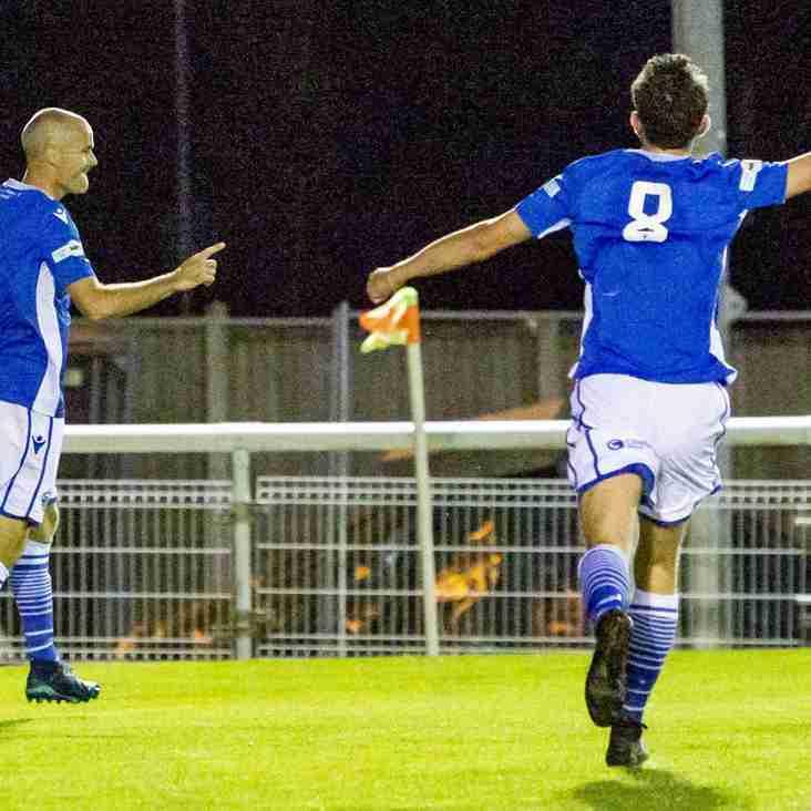 Teammate hails Garrity's EFL move