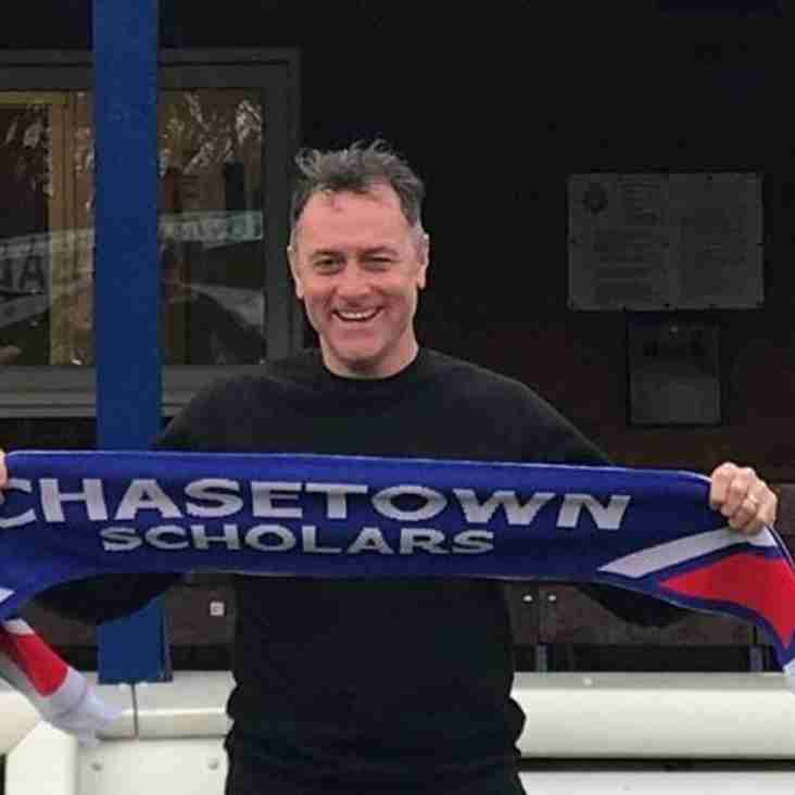 Swann in for Chasetown