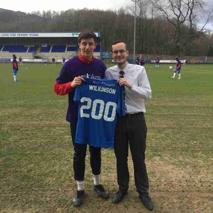 Duo depart Stalybridge