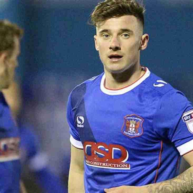 James Hooper joins Albion on dual-registration