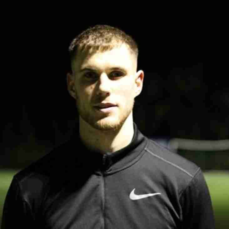 Matty Makinson joins Atherton