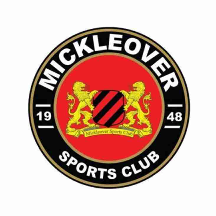 Mickleover pair land Coventry trials
