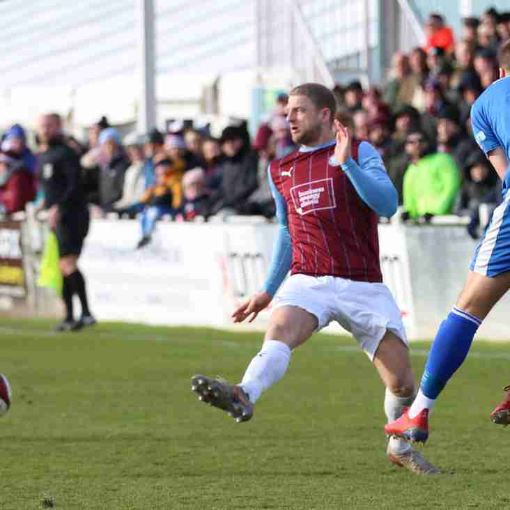 Premier round-up: South Shields extend lead at top
