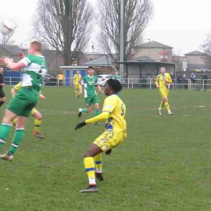Winger joins Loughborough