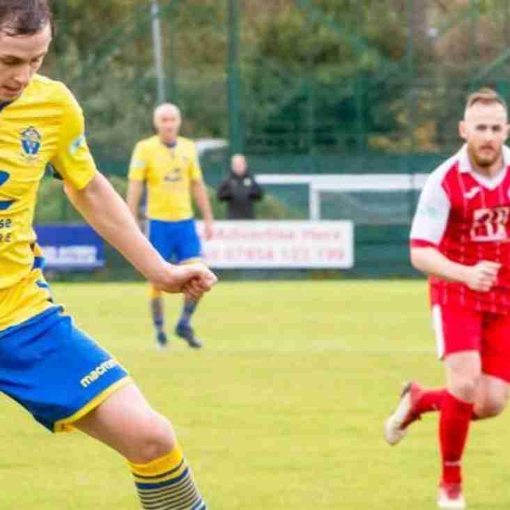 Alex Byrne joins Matlock