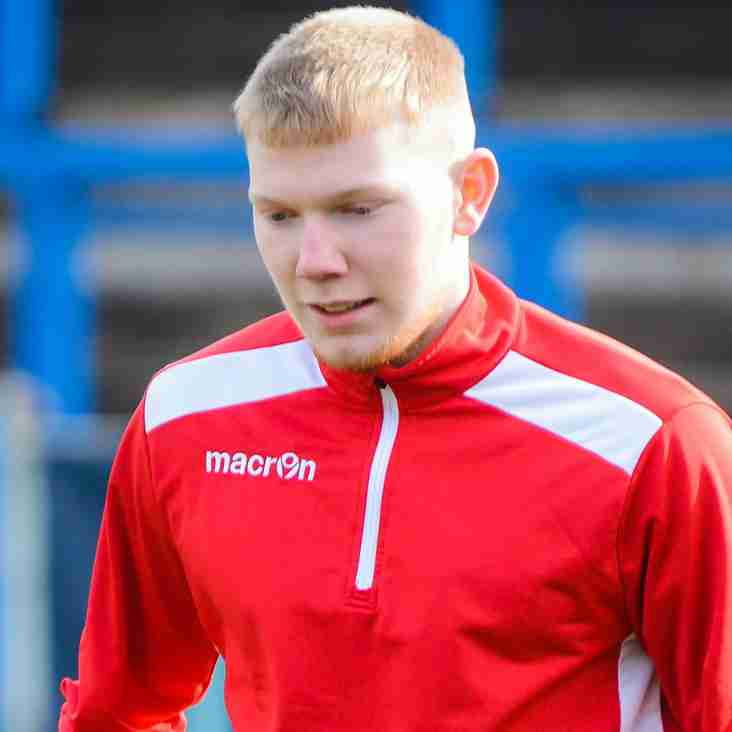 Curtis Woodhouse adds to Gainsborough squad
