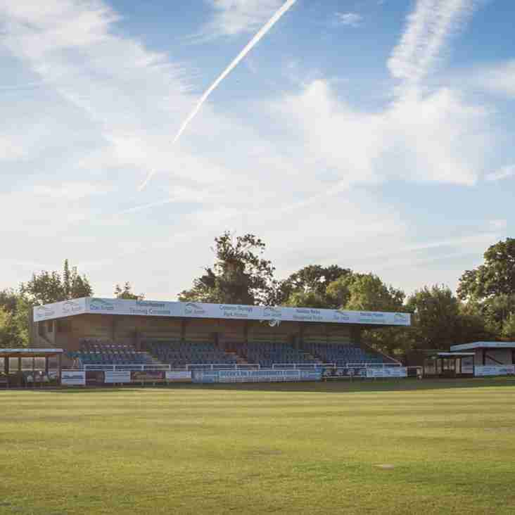 New pitch blow for Mickleover