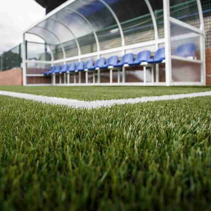 Funding options for your new 3G pitch