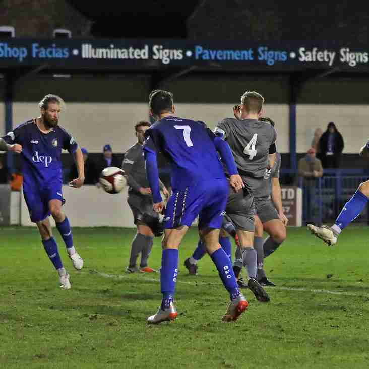 Premier round-up: Gainsborough extend run