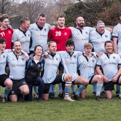 FRFC II v Farnham RFC IV 6 April 2019