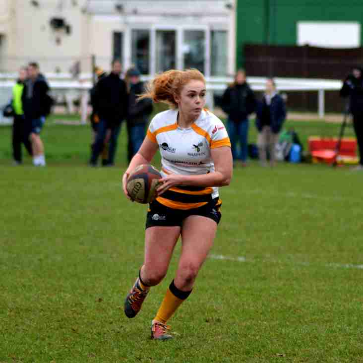 Player Interview - Rose Dixon