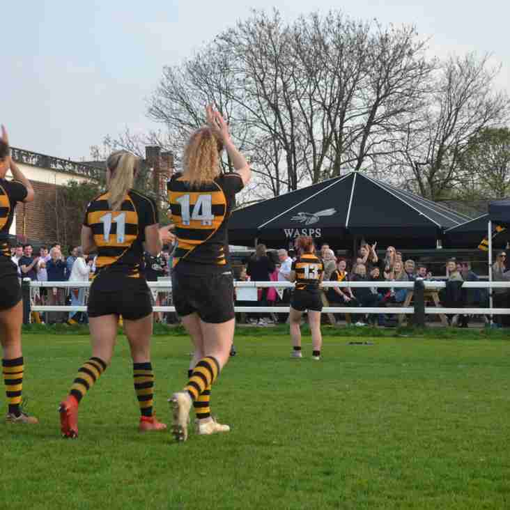 Wasps host historic fixture against Railway Union RFC