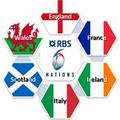 Watch the 6 Nations Games at the club
