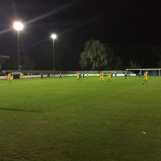 Derby win moves Bury Town back to Second place