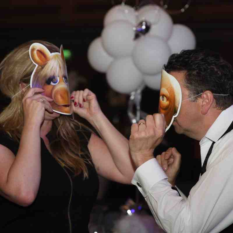 2015 BSE Rugby Club Ball, Apex