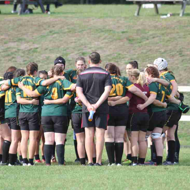Our mighty Foxes provide 12 players to the Eastern Counties squad!