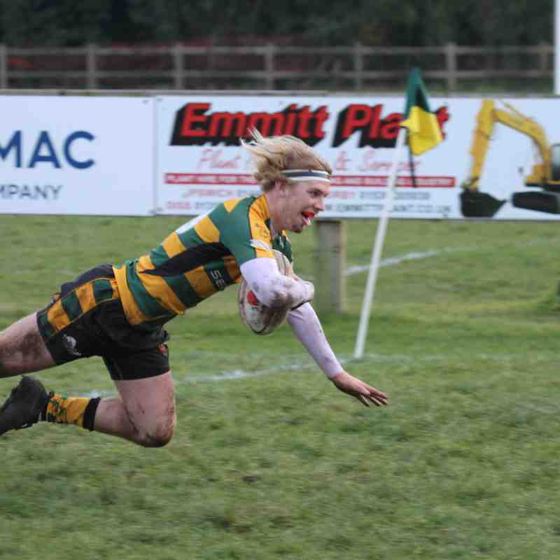 BSE RUFC 1st XV H Old Redcliffians