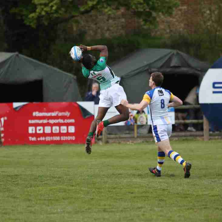 Photos from the 7s