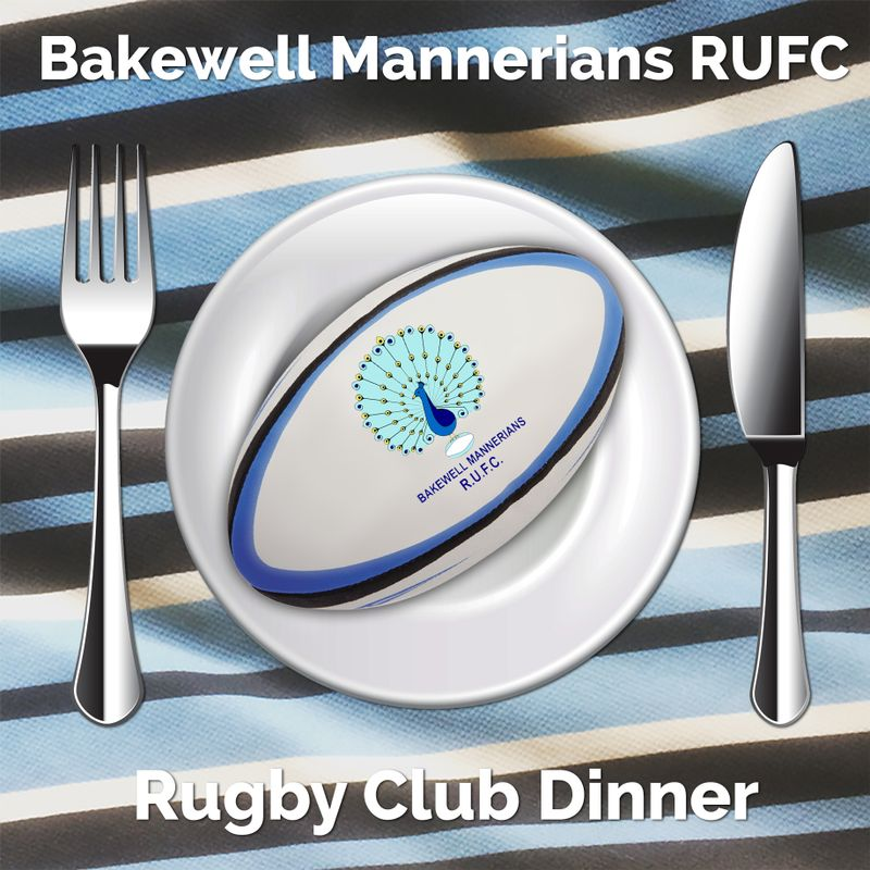 Rugby Dinner 2019