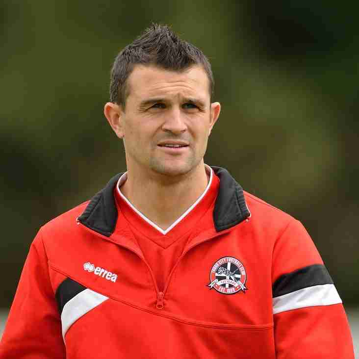 Tully's plan pays off as Truro City reach promotion play-off final (West Briton, 30th April)