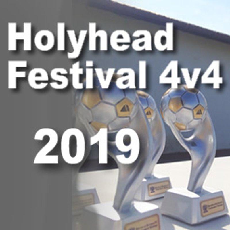 2019 Non-competative Festival date announced