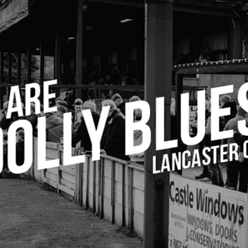WE ARE DOLLY BLUES