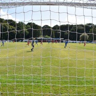 Kidsgrove Athletic  0 v Stocksbridge Park Steels 4