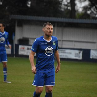 Frickley Prove Too Strong For The Grove