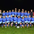 North Down Ladies supported by Allianz Insurance