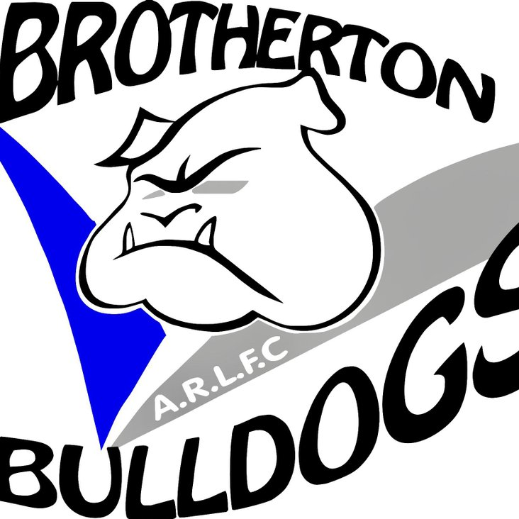 Brotherton Bulldogs back online with Pitchero<