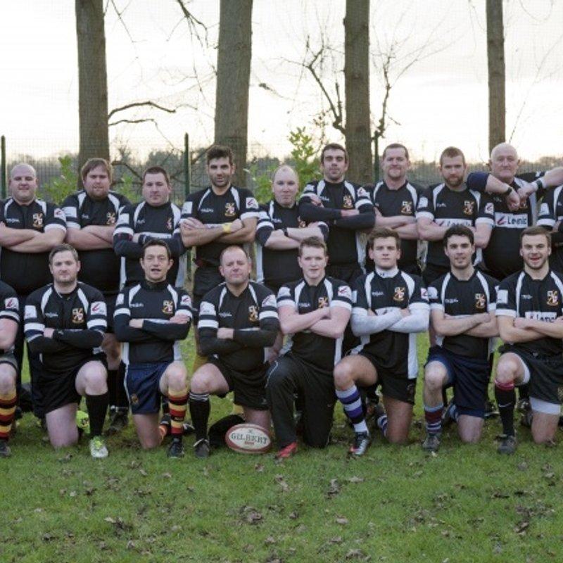 Car Boot Kilmarnock Rugby Club: Burnage Rugby Football Club