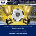 Washington United Presentation and Family Fun day