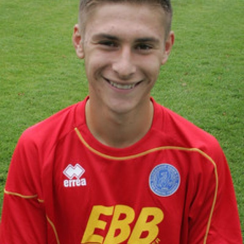 Bobby dazzler brace shines and Steer's Blackfield to 3-2 win...
