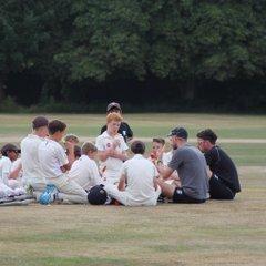 Surrey U12s @ Hants - July 2015
